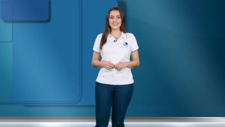 Vídeo de Treinamento e Integração - Porto de Vitória | Produtora de vídeo Matilde Filmes