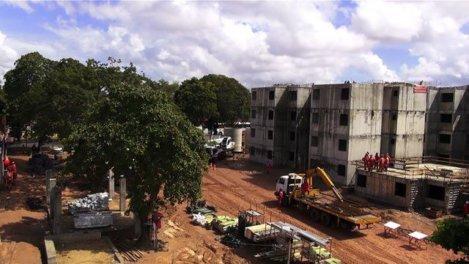 Vídeo Institucional Cidade Jardim