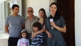 Prevenção de acidentes de idosos em Curitiba