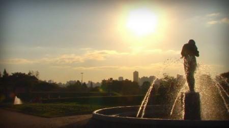 Vídeo institucional - Saúde Pública de Curitiba (PR).