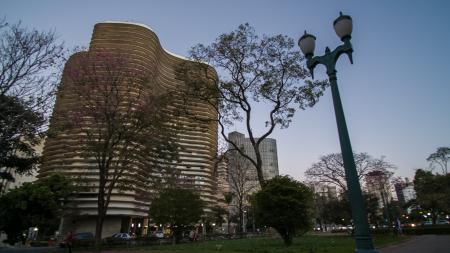 Vídeo institucional sobre o Conselho de Arquitetura e Urbanismo de Minas Gerais - CAU/MG