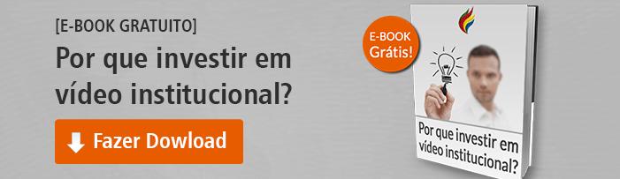 E-book - Por que investir em Vìdeo Institucional