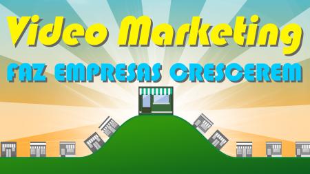 Video Marketing faz empresas crescerem
