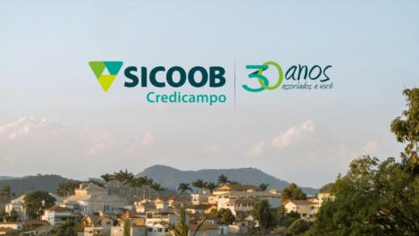 Sicoob Credicampo - Vídeo Institucional Moderno