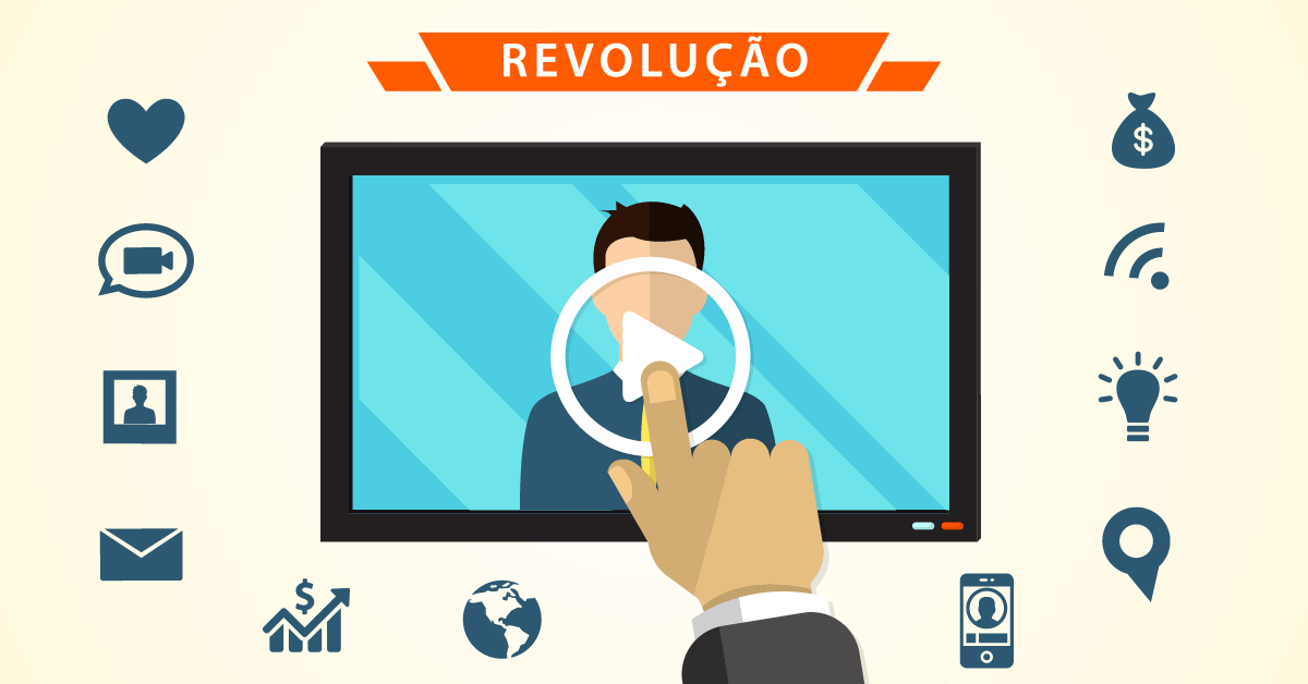 Vídeo de Treinamento: como aproveitar esta revolução