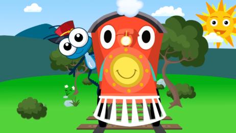 Bob Zoom - Videoclipe infantil em Animação 2D
