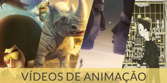 Os 10 mais: nossa incrível seleção de Vídeos de Animação do Vimeo