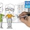 """Whiteboard Animation ou """"Animação no Quadro Branco"""": por que você deve utilizar esta técnica"""
