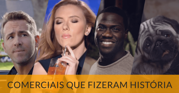 Comercial de TV do Super Bowl