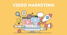 Video Marketing: 18 estatísticas incríveis para seu negócio
