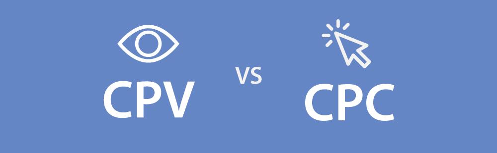 Qual escolher? CPV vs. CPC?