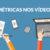 Comunicação Empresarial em Vídeos: Guia Completo das Métricas