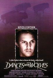 Sessão Pipoca: Dança com Lobos