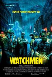 Sessão Pipoca: Watchmen, o filme