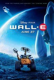 Sessão Pipoca: Wall-E