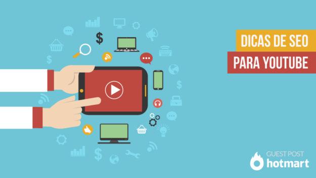 SEO para YouTube: como otimizar melhor seus vídeos [dicas iniciantes]