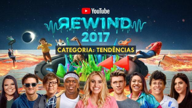 Retrospectiva 2017: Os melhores vídeos do Youtube no mundo