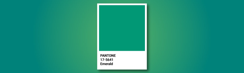 Tendências em cores nos últimos anos e para o futuro, segundo a Pantone