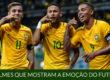 Especial Copa do Mundo: 13 filmes sobre futebol pra lá de emocionantes